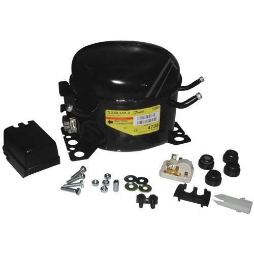 Sprężarka | Kompresor TLES6K Danfoss lodówki (agregat),0