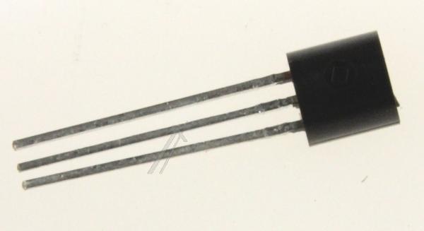 BC237BG Tranzystor TO-92 (npn) 45V 0.1A 200MHz,0