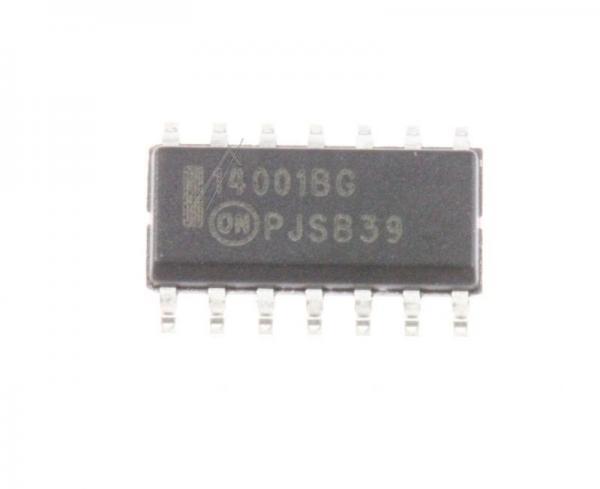 MC14001BDG Układ scalony IC,0