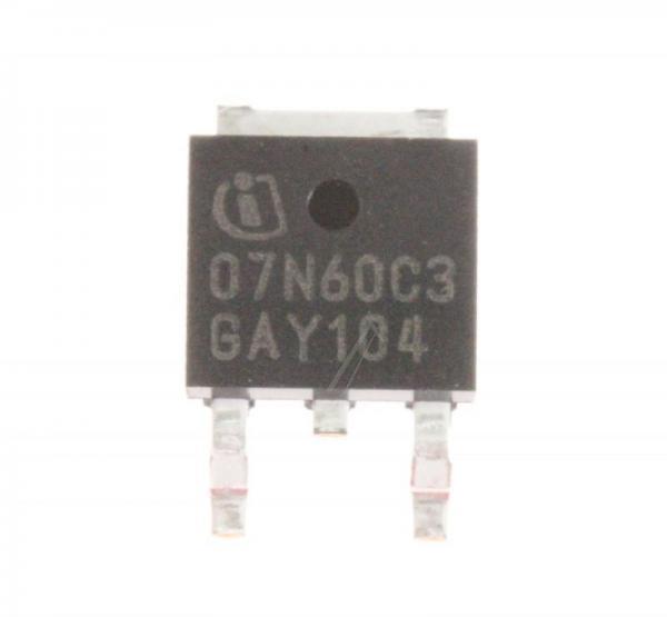 SPD07N60C3 Tranzystor,0