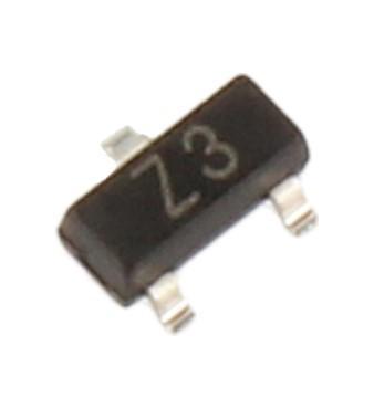BZX84C5V6 0.3W | 5.6V Dioda Zenera,0