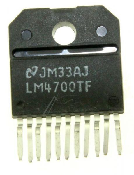 LM4700TF Układ scalony IC,0