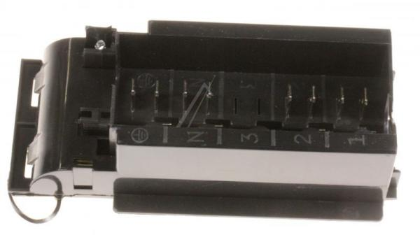 Kostka przyłączeniowa kabla zasilającego do płyty ceramicznej 3877778609,0
