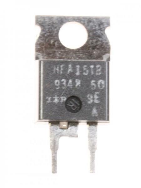 600V15A Dioda VISHAY,0