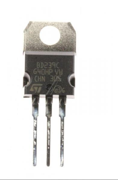 BD239C Tranzystor TO-220 (npn) 100V 2A,0