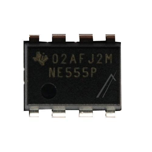 NE555P Układ scalony,0