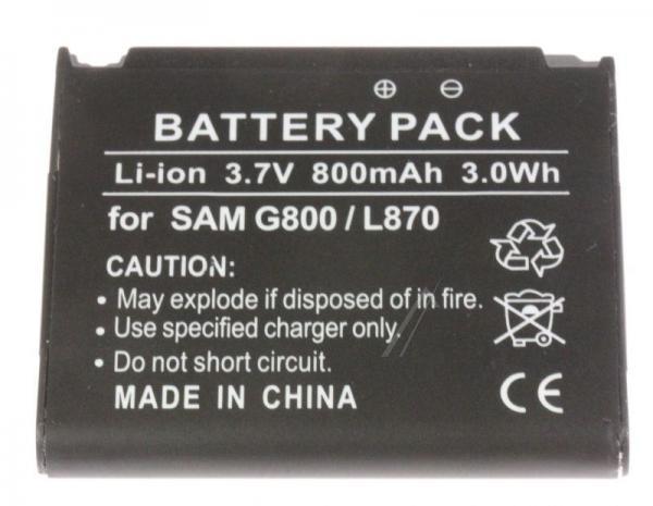 Akumulator | Bateria Li-Ion GSMA37193C 3.7V 950mAh SGH-G800 SGH-L870 do smartfona,0
