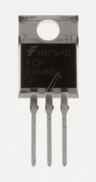 FCP11N60 Tranzystor TO-220F (N-CHANNEL) 30V 11A,0
