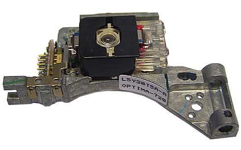 OPTIMA720 Laser   Głowica laserowa,0