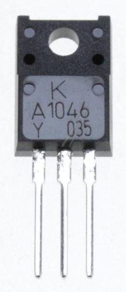 KTA1046Y Tranzystor TO-220 (pnp) 60V 3A 30MHz,0