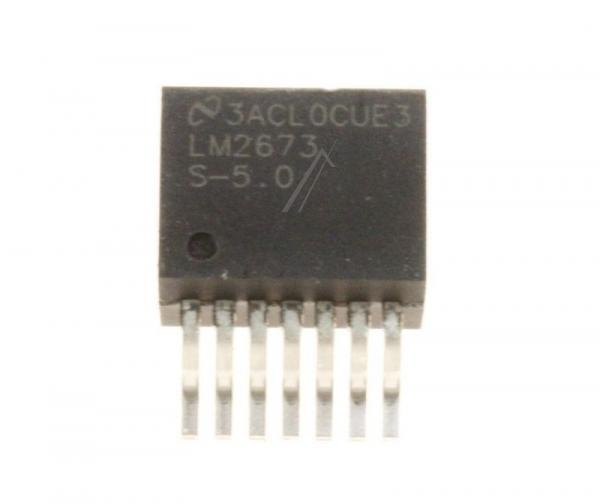 LM2673S50NOPB ic 3a 5.0v,smd,2673 TEXAS-INSTRUMENTS,0