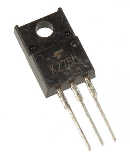 2SK2750 Tranzystor TO-220 (n-channel) 600V 3.5A 66MHz,0