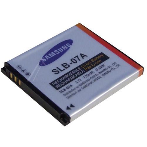 3,7V-720MAH Bateria   Akumulator 3.7V 720mAh do kamery 4302001227,0