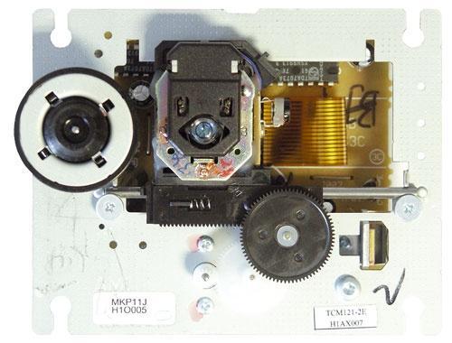 TCM121-2E Laser   Głowica laserowa,0