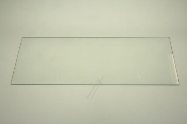 Szyba | Półka szklana chłodziarki dolna (bez ramek) do lodówki 2249064102,0