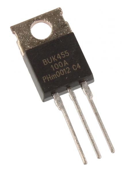 BUK455-100A,B Tranzystor TO-220 (n-channel) 100V 23A 40MHz,0
