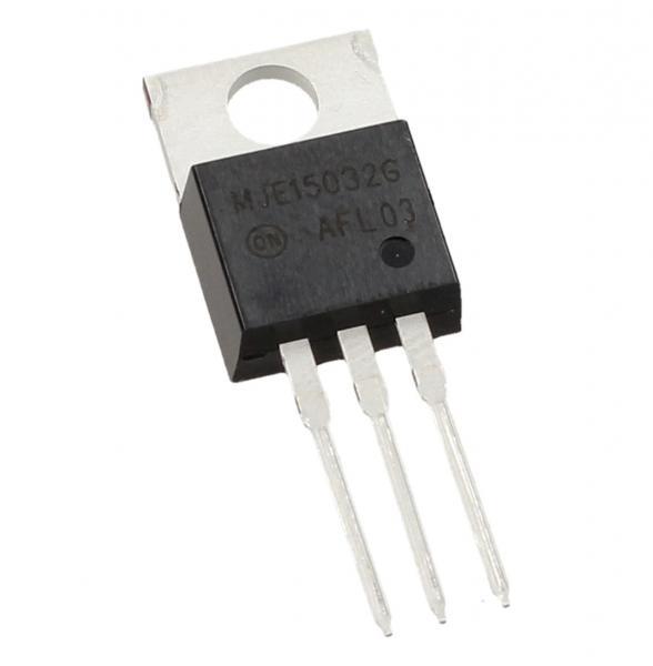 MJE15032G MJE15032G Tranzystor TO-220 (npn) 250V 8A 30MHz,0
