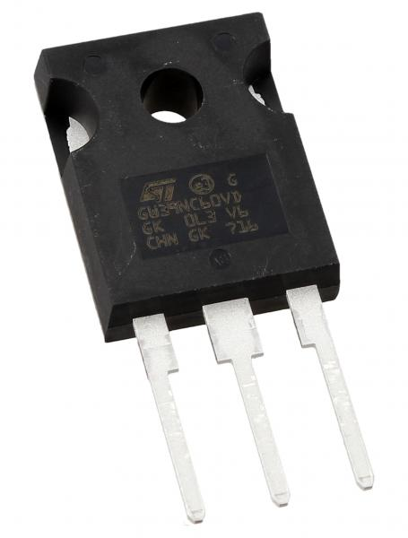 STGW39NC60VD Tranzystor TO-247 600V 40A,0