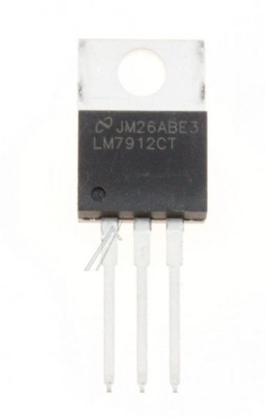 LM7912CT 7912 -12V ic nieizolowany to220 TEXAS-INSTRUMENTS,0