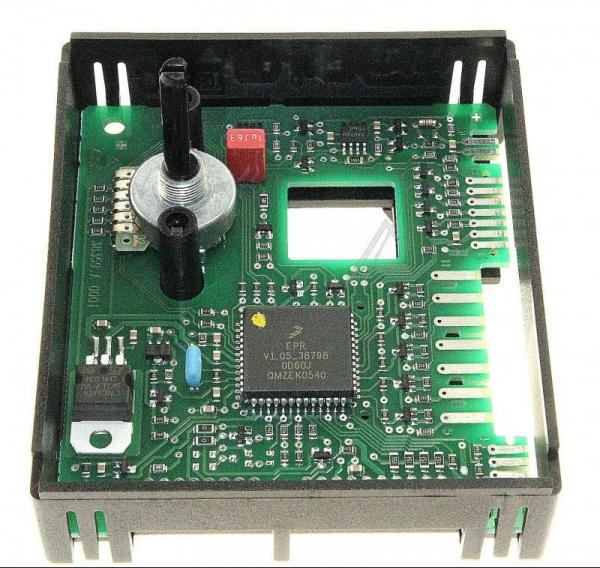 Moduł elektroniczny | Moduł sterujący do kuchenki Siemens 00267551,0