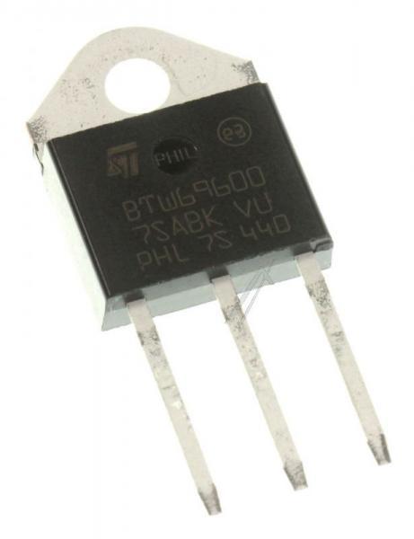 BTW69-600RG Tyrystor 600V 32A BTW69600RG,0