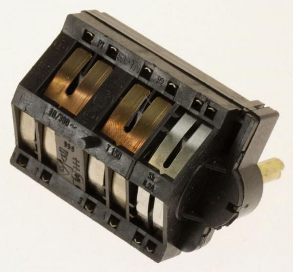 1250212427009 SCHALTER 7-TAKT ZE.BEF.20MM AC AEG,0
