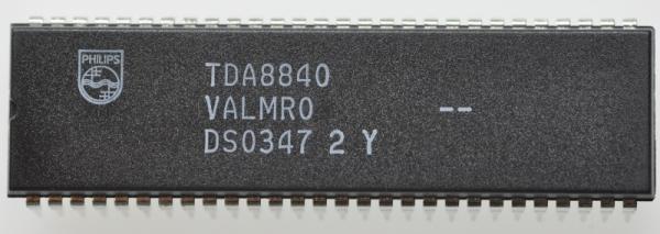 TDA8840 Układ scalony,0