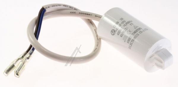 Kondensator sprężarki do lodówki 32007064,0
