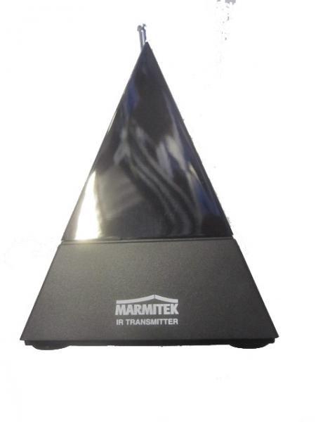 08903 POWERMIDXL POWERMID XL (EXTRA) IR SENDER (RF EMPFÄNGER) MARMITEK,0