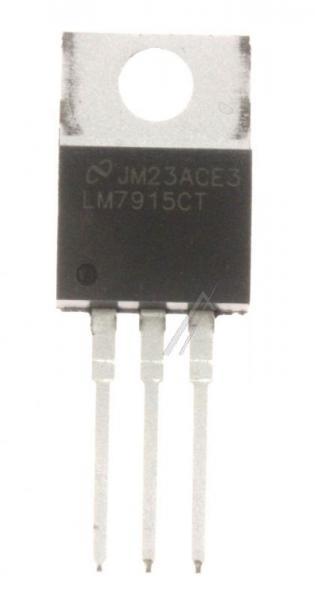 LM7915CTNOPB to220-3 ic TEXAS-INSTRUMENTS,0