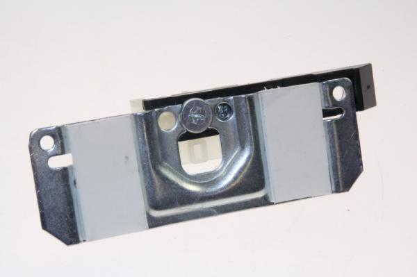 Płytka łącząca frontu zabudowy lewa do lodówki 481240448618,0