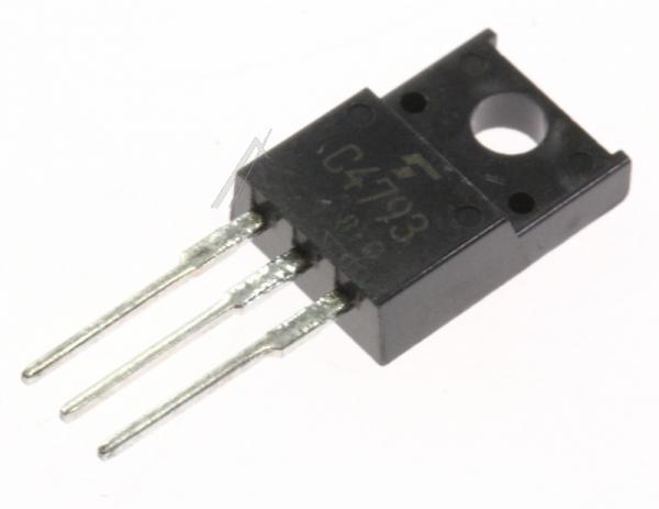 2SC4793 2SC4793 Tranzystor 2-10R1A (NPN) 230V 1A 100MHz,0