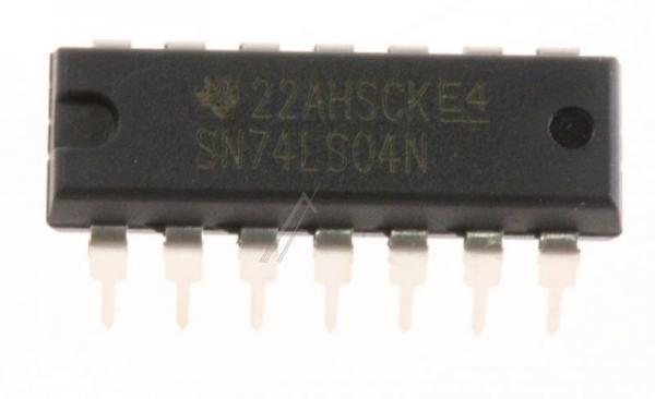 74LS04 Układ scalony IC,0