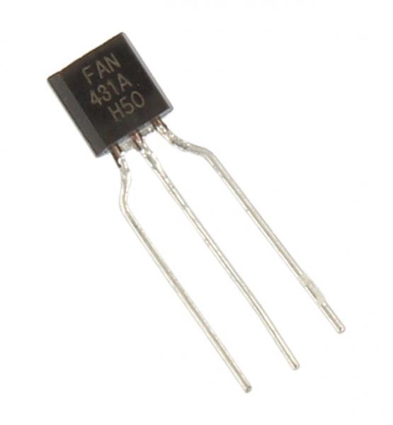 FAN431AZXA Układ scalony IC,0