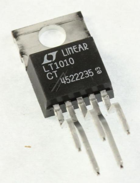 LT1010CTPBF IC OPERATIONSVERSTRKER, TO-220-5 LINEAR TECHNOLOGY,0