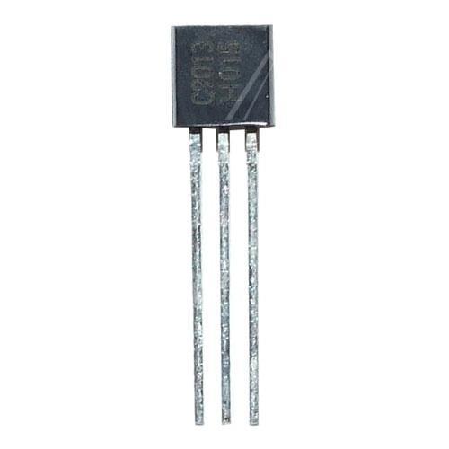 S9013H Tranzystor TO-92 (NPN) 40V 0.5A,0