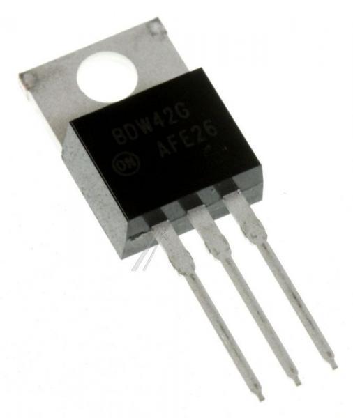 BDW42G BDW42G Tranzystor TO-220 (npn) 100V 15A 4MHz,0