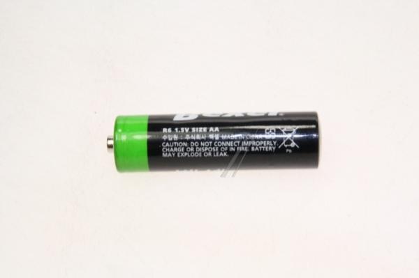 R6 | LR6 | Bateria AA 1.5V 500mAh,0