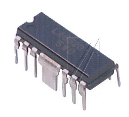 LA6520 Układ scalony IC,0