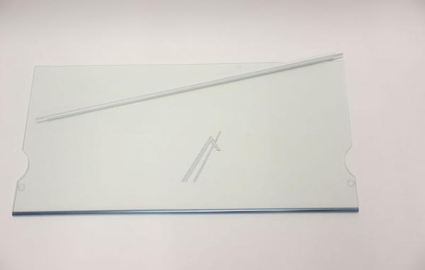 Szyba | Półka szklana kompletna do lodówki 727122700,0