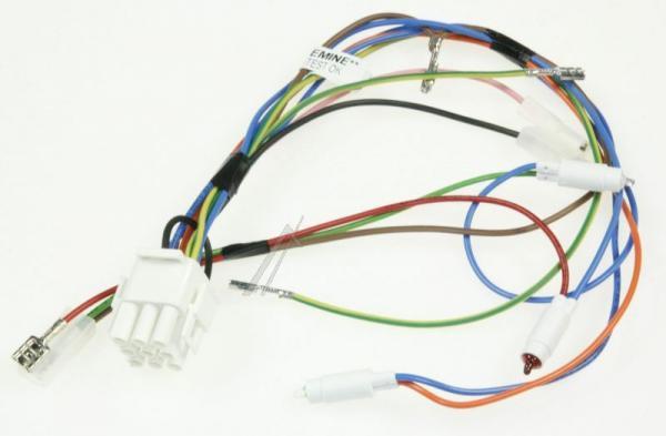Wiązka kabli wewnętrznych do lodówki 30015665,0