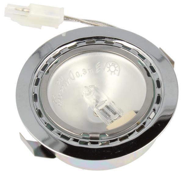 Żarówka | Lampa halogenowa (komplet) do okapu Siemens 00175069,0