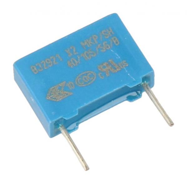 0.01uF | 305V Kondensator,0