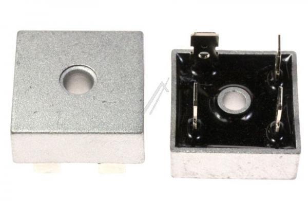 KBPC1506 Mostek prostowniczy 420V 15A,0