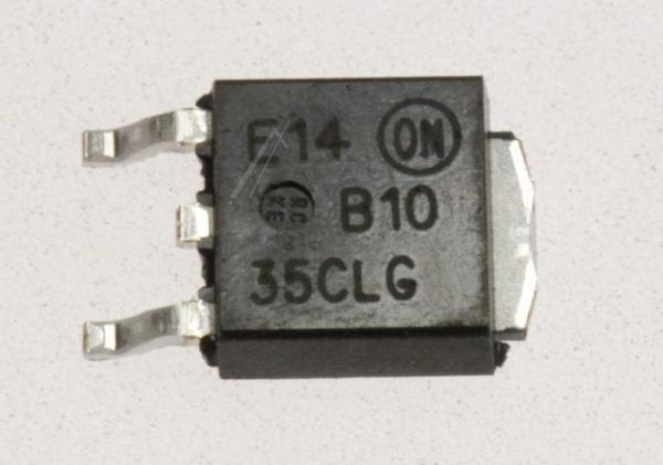 35V2X5A Dioda ON SEMICONDUCTOR,0