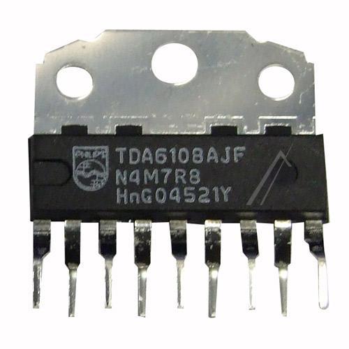 TDA6108AJF Układ scalony IC,0