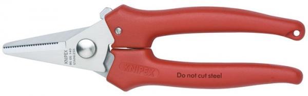 9505140 nożyce uniwersalne KNIPEX,0