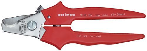 Nożyce do cięcia kabli 9505165 Knipex,0