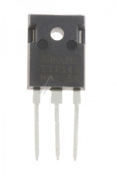 TIP146 TIP146 Tranzystor TO-247 (pnp) 80V 10A 1MHz,0