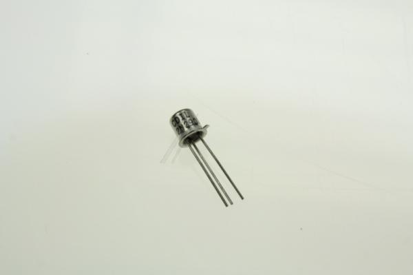 2N2907 Tranzystor TO-18 (PNP) 60V 0.6A,0